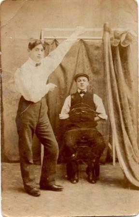 Born On The 4th Of July Cards Matthew Denham