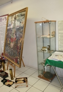 Display WW1