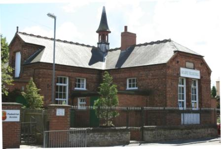 Aycliffe Village Hall